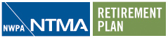 NWPA NTMA Retirement Plan Logo